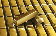 Azerbaijan's revenue from gold exports up by 21.8pct in 2020