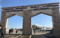 Azerbaijan repatriates 400 more citizens from Russia