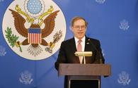 Envoy: US supports Azerbaijan's contribution to Europe's energy security