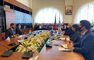 Azerbaijan, Pakistan hail cooperation between ombudsman institutions