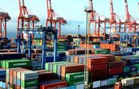 Azerbaijan's trade turnover with Saudi Arabia up in Jan-July