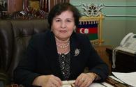Azerbaijani academician receives humanitarian award