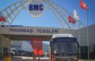 Baku Transport Agency to buy 115 new buses from Turkey