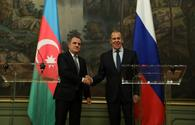 """Azerbaijani FM urges substantive talks over Nagorno-Karabakh conflict <span class=""""color_red"""">[PHOTO/VIDEO]</span>"""