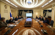 """Bilateral ties high on agenda during Azerbaijani FM's visit to Russia <span class=""""color_red"""">[PHOTO]</span>"""