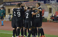 Qarabag qualifies for third qualification round of UEFA Champions League