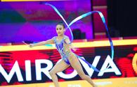 National gymnasts to join European Rhythmic Gymnastics Championships