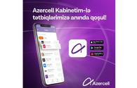 Azercell's digital solutions among the most popular online services