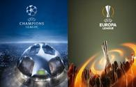 "Azerbaijan's rivals in UEFA Champions and Europa Leagues revealed <span class=""color_red"">[PHOTO]</span>"