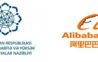 "Azerbaijan, China's Alibaba mull cooperation in e-commerce, logistics <span class=""color_red"">[PHOTO]</span>"