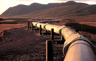 SOCAR to transport 160,000 tons of oil via Baku-Novorossiysk pipeline in September