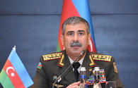 Azerbaijan's Defence Minister to pay official visit to Moscow