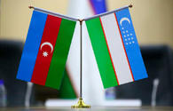 Azerbaijan, Uzbekistan mull economic cooperation