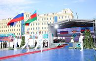 """Baku hosts closing ceremony of Sea Cup competition <span class=""""color_red"""">[PHOTO/VIDEO]</span>"""