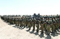"Azerbaijan, Turkey conducts joint large-scale exercises in Nakhchivan <span class=""color_red"">[PHOTO/VIDEO]</span>"