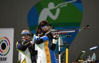 Baku to host ISSF World Cup