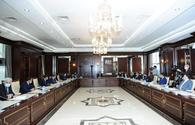 """Preliminary indicators of Azerbaijan's state budget for 2021 unveiled <span class=""""color_red"""">[PHOTO]</span>"""