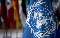 UN interested in peaceful resolution of Nagorno-Karabakh conflict
