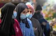 Number of people infected with coronavirus in Iran exceeds 400,000