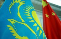 Kazakhstan, China ready to deepen strategic partnership