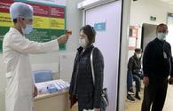 New COVID-19 cases continue to drop in Kazakhstan