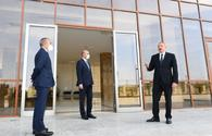 "President Aliyev says imports must be replaced with domestic production <span class=""color_red"">[UPDATE]</span>"