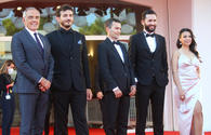 "National film makers shine at festival in Venice <span class=""color_red"">[PHOTO]</span>"