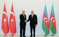 President Aliyev: Azerbaijan-Turkey alliance important in ensuring regional peace