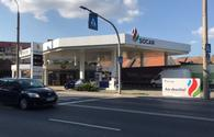 SOCAR opens 50th petrol station in Romania