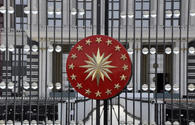 Turkish Presidential Administration: Any aggression against Azerbaijan - aggression against Turkey