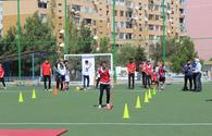 "Sports relay race organized for paralympic children <span class=""color_red"">[PHOTO]</span>"