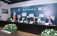 "Baku Stock Exchange holds meeting on issuance of AzerGold's bonds <span class=""color_red"">[PHOTO]</span>"