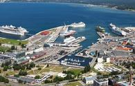 Latvia ready to provide access to its sea ports to Central Asian countries
