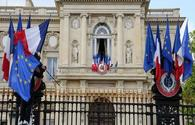 France reiterates its commitment to reaching negotiated and lasting settlement of Nagorno Karabakh conflict