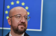 President of European Council appeals for military action to stop within Nagorno Karabakh conflict