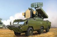 12 OSA anti-aircraft missile systems of Armenian air defense units were destroyed - Defense Ministry