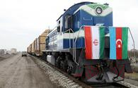 Exports from Iranian Astara railway station more than doubles in 2020
