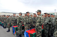 Azerbaijani State Service: Many volunteers appeal to participate in battles