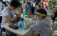 "Baku hosts chess tournament in honor of national hero <span class=""color_red"">[PHOTO]</span>"