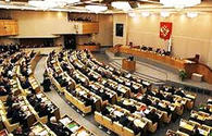 Russia's State Duma members urged to contribute to settlement of Karabakh conflict