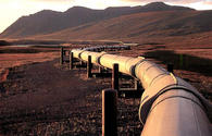 SOCAR to transport 85,000 tons of oil via Baku-Novorossiysk pipeline