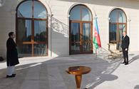 """President Aliyev: Pashinyan's regime threat to regional peace <span class=""""color_red"""">[PHOTO]</span>"""