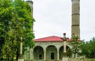 Ministry: Armenia changed interior of mosque in Shusha, trying to falsify history
