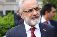 Turkey always next to Azerbaijan in its just struggle - presidential adviser