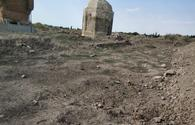 "Armenia keeps destroying Azerbaijan's historical sites <span class=""color_red"">[PHOTO]</span>"