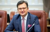 FM: Ukraine supports territorial integrity of Azerbaijan