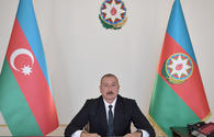 "President Aliyev hails Azerbaijan's success in Sustainable Development Goals <span class=""color_red"">[PHOTO]</span>"