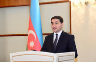 Senior official: Peace in region impossible without implementation of UN resolutions