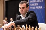 National GM improves position in FIDE ranking