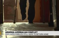 """Al Jazeera prepares report on lasting effects of Karabakh conflict to IDPs <span class=""""color_red"""">[VIDEO]</span>"""